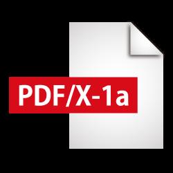 pdf-x-1a_icon